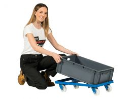 Crate Dolly
