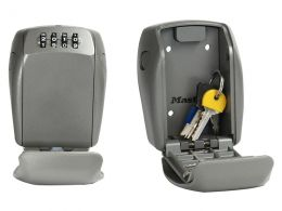Dial Lock Key Box