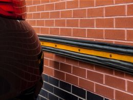 Rubber Wall Protection Strips