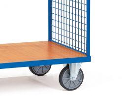 Flatbed Platform Trolley