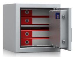 DRS Prisma Grade 1 Fire Safes