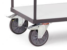 ESD Cart