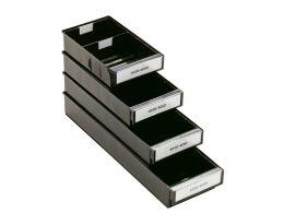 ESD Shelf Bins