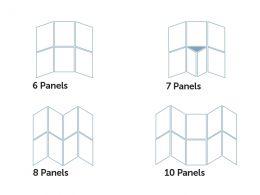 Floor Standing Display Boards