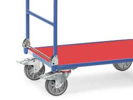 Heavy Duty Folding Trolley
