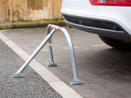 Parking Barriers