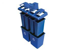 Glutton Recycling Bins