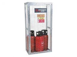 Gorilla Gas Cylinder Cage GGC3