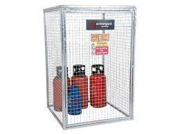 Gorilla Gas Cylinder Cage GGC6