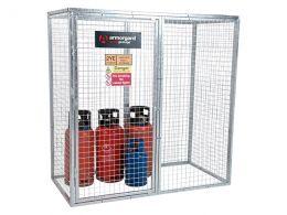 Gorilla Gas Cylinder Cage GGC8