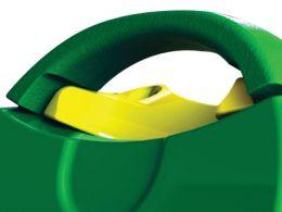 Green Box First Aid Kit