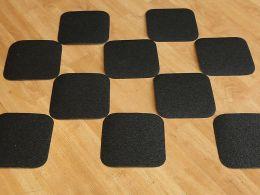 Gripfoot Tiles