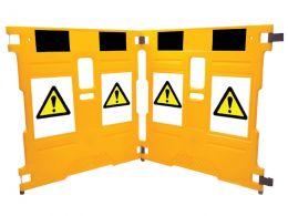 Maintenance Barriers