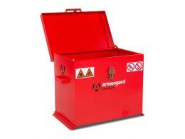 Chemical Storage Box