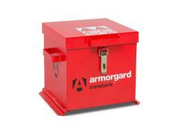 Fuel Storage Box