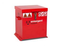 Fuel Storage Cabinet