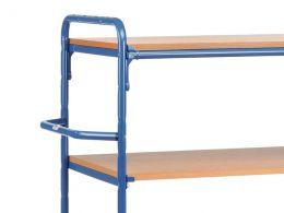 3 Shelf Trolley