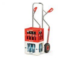Aluminium Sack Trolley