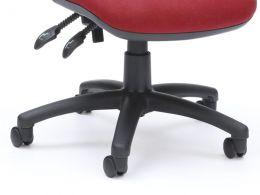 High Back - Asynchro Mechanism Chair
