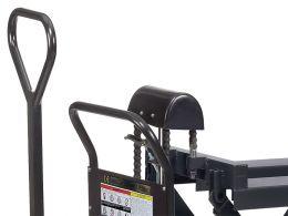 High Lift Pallet Trolley