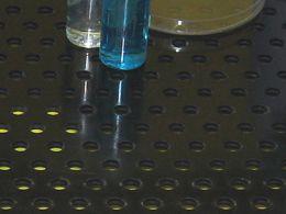 Laboratory Workbench Spill Tray