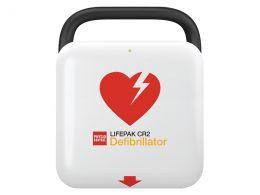 Life Pak Defibrillator