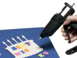Low Melt 412 Glue Gun