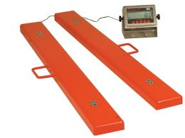 Low Profile Beam Scales