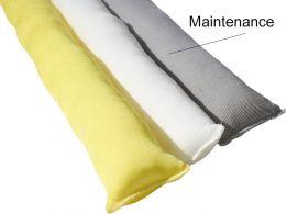 Maintenance Absorbent Sock