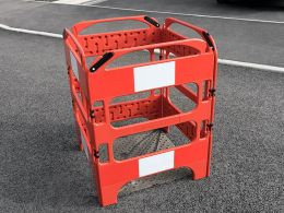 Manhole Barrier
