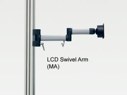 LCD Bracket (N/A)