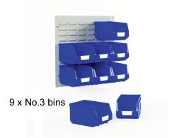 Mini Bin Kits