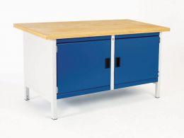 Cubio Workbench