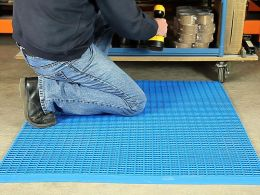 Anti Slip Rubber Mat