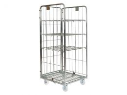 Pack and Roll Trolley