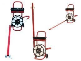Pallet Probe Trolley