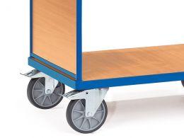 Loading Trolley