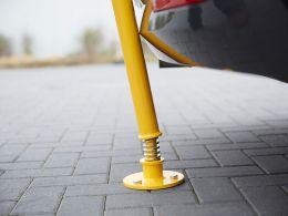 Parking Pole