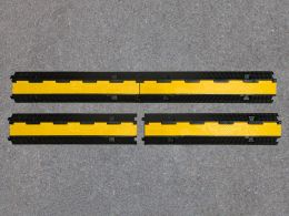 Pedestrian Cable Cover