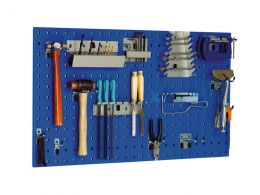 Perfo Tool Panel System