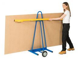 Plasterboard Trolley