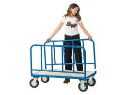 Platform Utility Cart