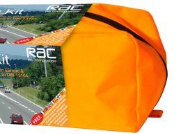 RAC European Motoring Kit