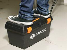 Ripack Pallet Shrink System