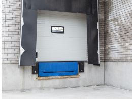 Loading Dock Buffers
