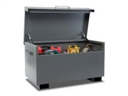 Security Tool Site Box TB2