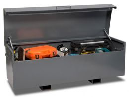 Security Tool Truck Box TB6