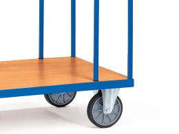 Small Platform Trolley