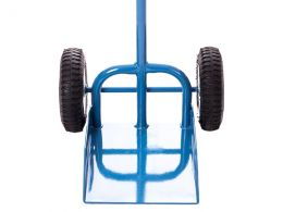 Gas Bottle Trolley