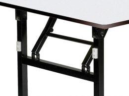 Soft Top Rectangular Table